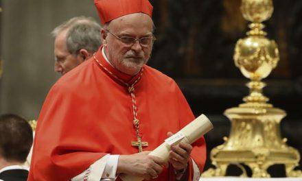 Kardinaali Arborelius kahden kongregaation jäseneksi