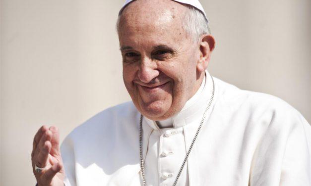 Paavin kirje kaikille papeille