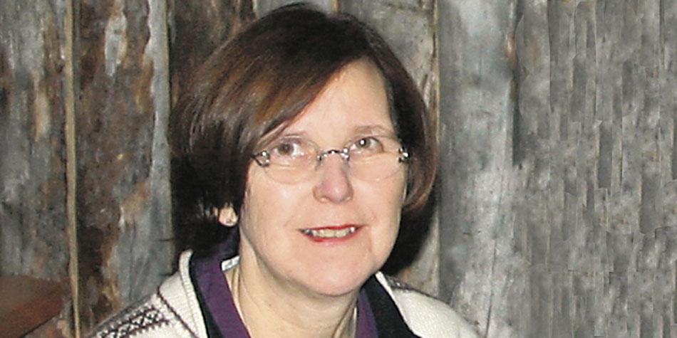 In memoriam: Eva Airava