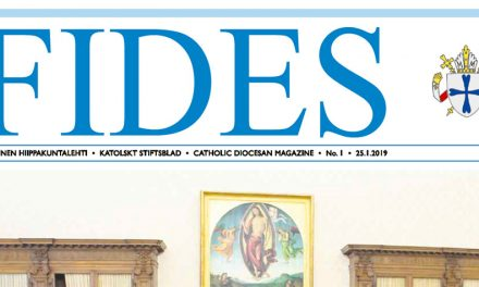 Fides: suuria uudistuksia