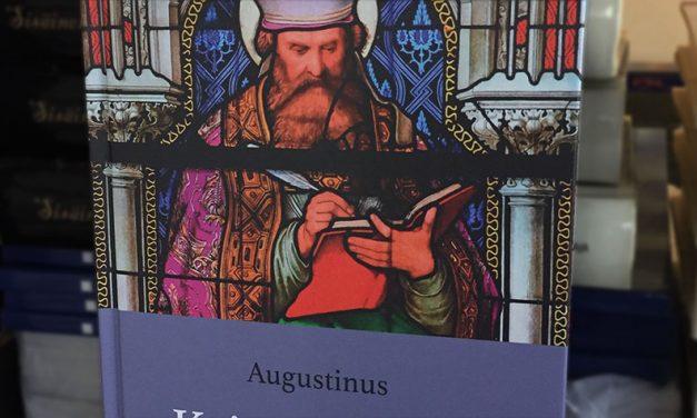 Augustinus: Kristinuskoa vasta-alkajille