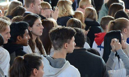 Barn – och ungdomsarbetet i Katolska kyrkan i Finland