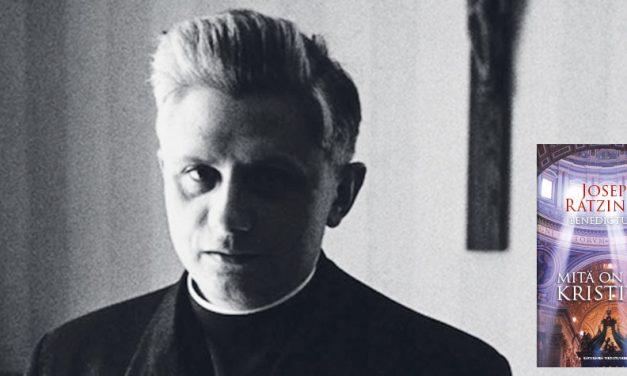 Mitä on olla kristitty? Nuori Ratzinger vastaa
