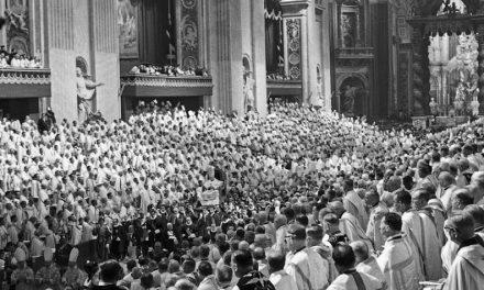 """Artikkelista """"15 väitettä Vatikaanin II kirkolliskokouksesta"""""""