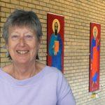 Katolisen uskon innoittama kirjailija