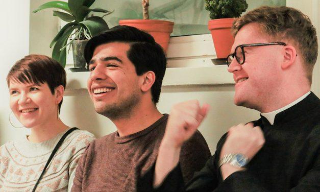 WYD at home: Maailman nuortenpäivien huikea varjotapahtuma Suomessa