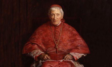 John Henry Newman julistetaan pyhäksi
