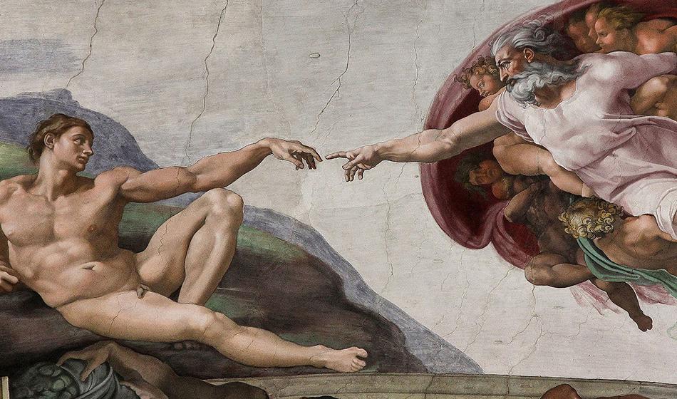"""Vår relation till Gud är ett """"tillstånd"""""""