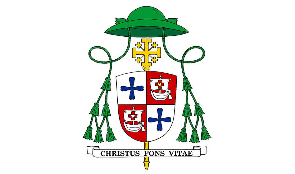Helsingin piispan paastokäsky 2019