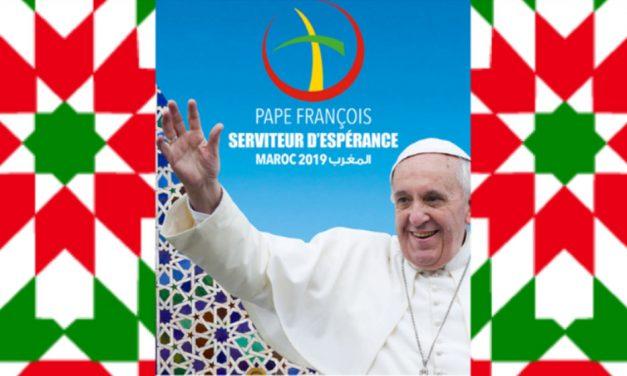 Paavi Marokossa