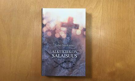 Kirja: Alkukirkon salaisuus