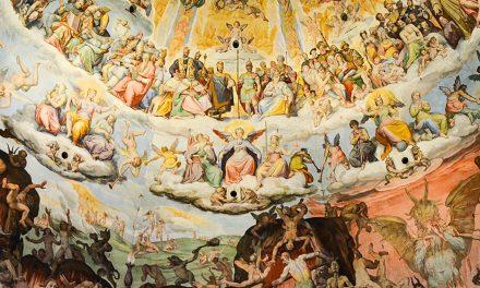 """""""Sista smörjelsen"""" – helighetens och lidandets sakrament"""