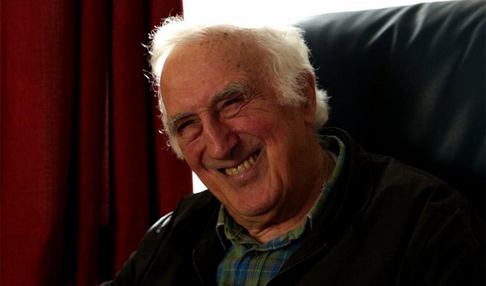 Jean Vanier on kuollut