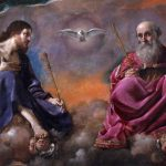 Tulkaamme mekin elämässämme Pyhän Kolminaisuuden eläviksi kuviksi