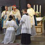 Eze Charles Nwoko vihittiin papiksi