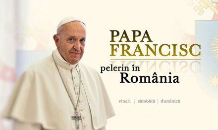 Paavi Romaniassa: 7 kreikkalaiskatolista marttyyria autuaiksi