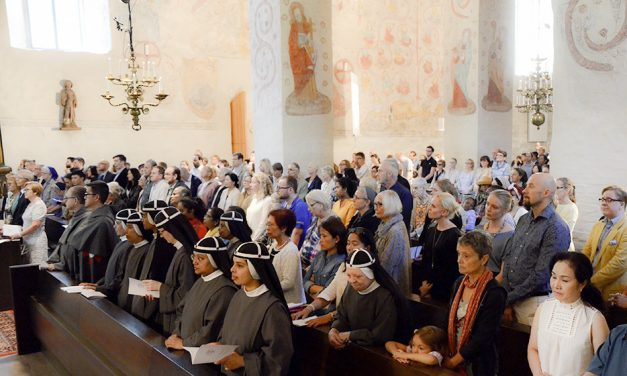Hiippakuntajuhla  –  Stiftsfest  –  Diocesan feast
