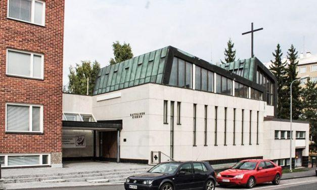 Jyväskylän seurakunta muutosten edessä