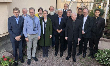 Bonifatiuswerkin neuvosto vierailee Suomessa
