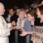 Yhden aikakauden päätös – Teresa-yhdistys 1953-2018