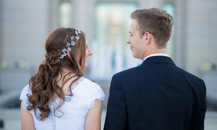 Blandäktenskap