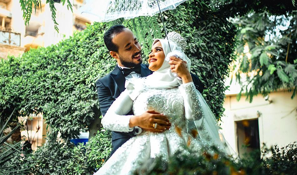 Avioliitto muslimin ja kristityn välillä