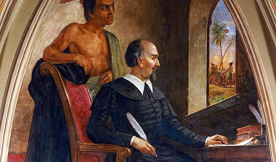 Bartolomé de las Casas – indianernas beskyddare