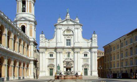 Loreton Neitsyt Maria yleiskalenteriin