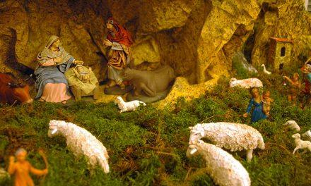 Apostolinen kirje jouluseimestä