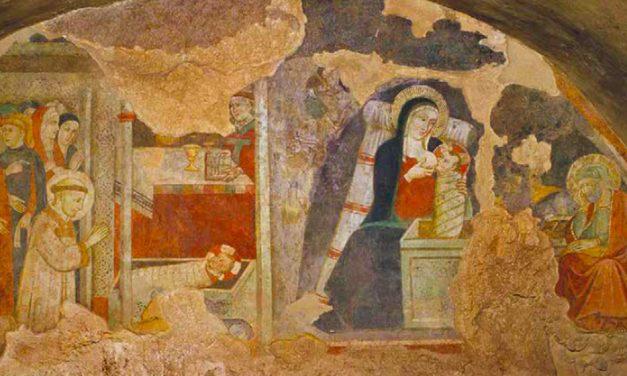 Paavi Franciscuksen  apostolinen kirje Admirabile signum seimen merkityksestä ja arvosta