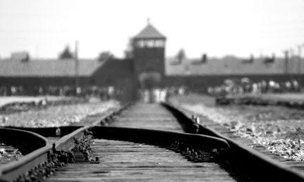 Sanningen om Auschwitz