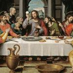Eläminen eukaristian lahjan kanssa