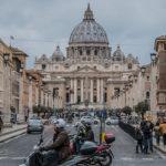 Merkittävä nimitys Vatikaanin valtiosihteeristössä