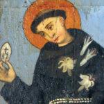 Fransiskaanimaallikon iltahartaus
