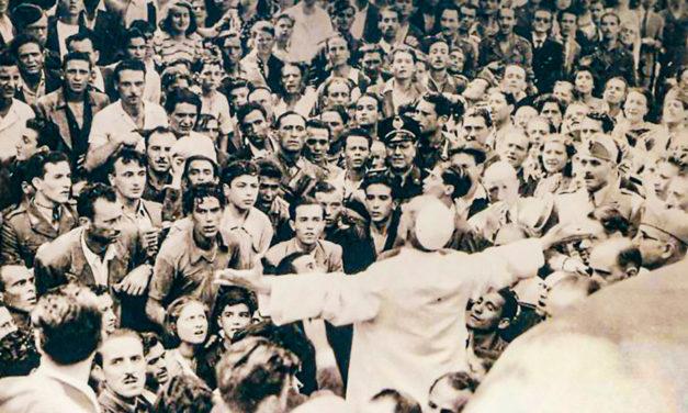 Pius XII:n arkistot aukeavat