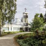 Kurssi eri luostariperinteistä