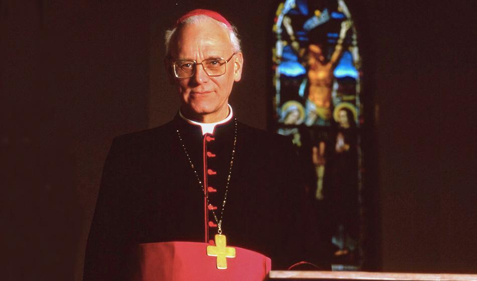 Piispa Verschurenin kuolemasta 20 vuotta
