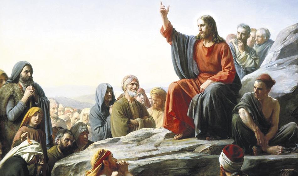 Pyhän isän viesti paastonajalle 2020