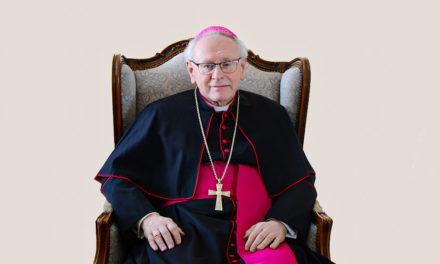 Piispa Teemu täyttää vuosia