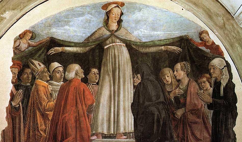 Loreton litaniaan täydennyksiä