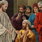 Pax vobis – raamattumeditaatio
