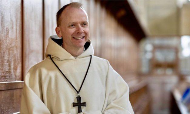 Trondheimin piispanvihkimys lokakuussa