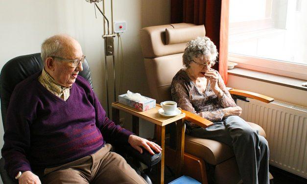Tietoa palliatiivisen hoidon tutkimukseen