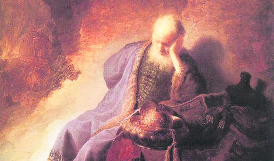 Profeten och budskapet