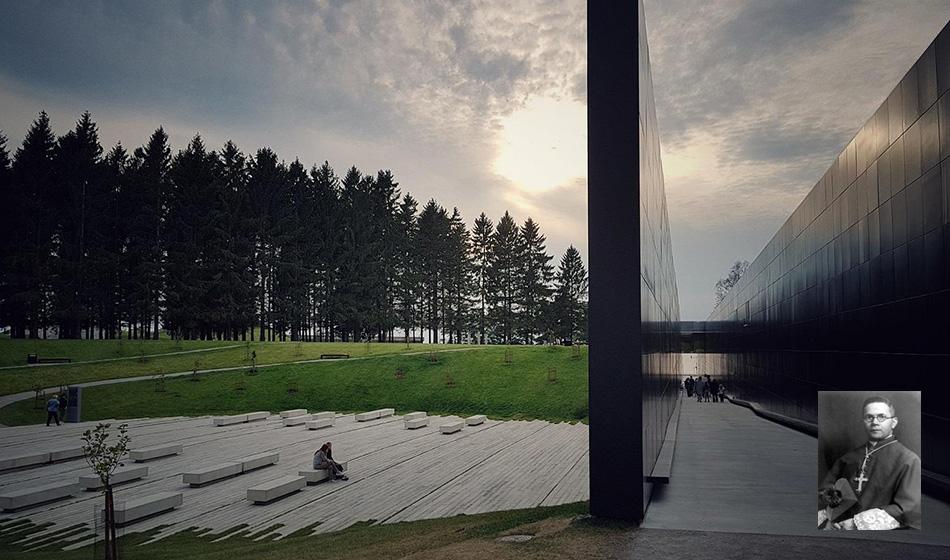 Viron katolilaiset ja Neuvostoliiton uhrit