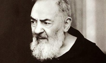 Padre Pio – pyhä mies Pietrelcinasta