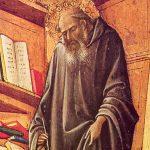 Rakastakaa Raamattua kuten Hieronymus