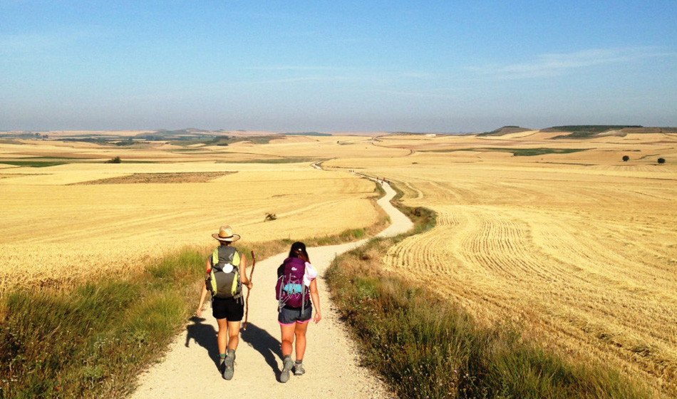 PILGRIM – vandring genom livet