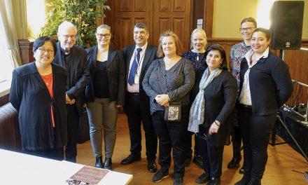 Onnea Caritas! – Suomen Caritas 60 vuotta