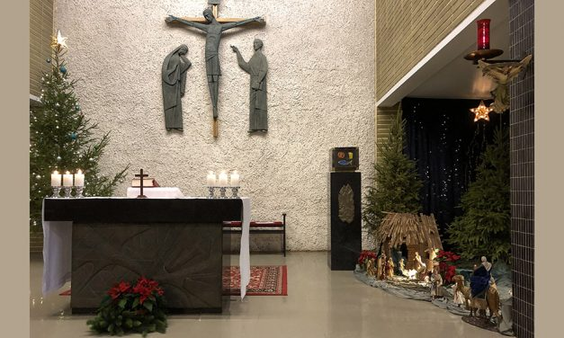 Ystävällinen muukalainen? Kertomuksia Jyväskylän seurakunnasta